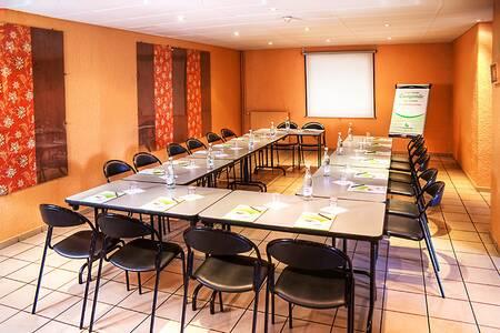 Campanile Créteil Centre, Salle de location Créteil  #0