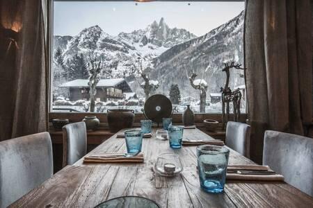 Hotel Eden Chamonix, Salle de location Chamonix-Mont-Blanc  #0