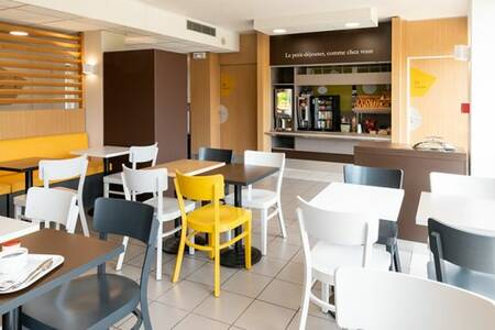 B&B Hotel Evreux, Salle de location Évreux  #0