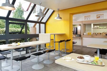 Hotel F1 Thionville Yutz, Salle de location Yutz  #0