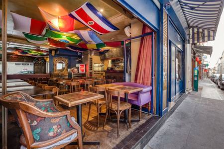 Le Pub O'Prince, Bar Paris Odéon #0