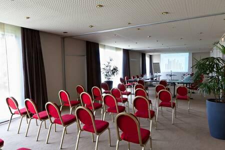 Hôtel Golden Tulip Mulhouse Basel, Salle de location Sausheim  #0