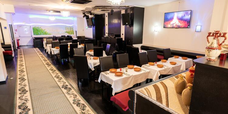 L'Espace B, Restaurant Ivry-sur-Seine  #0