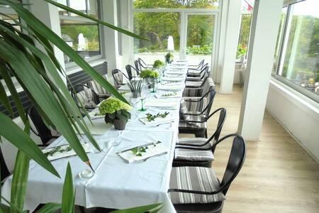 Hotel La Terrasse, Salle de location Varengeville-sur-Mer  #0
