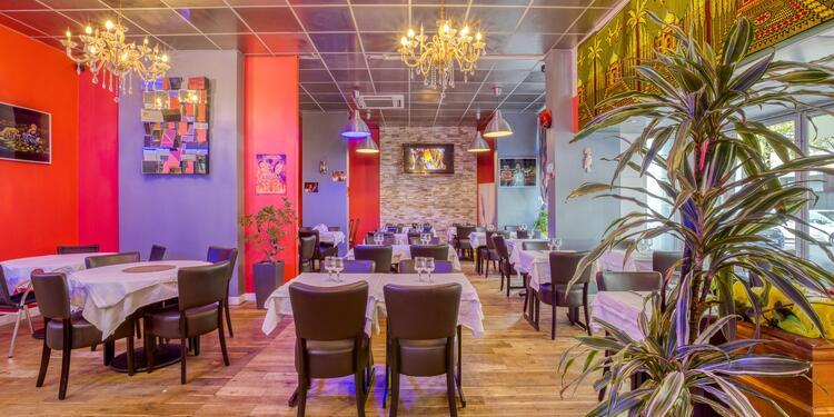 Tulsi, Restaurant Paris Picpus #0