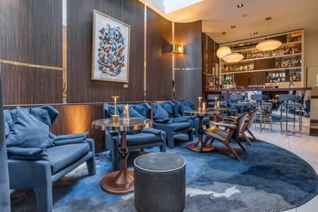 Hôtel Bel Ami : le bar, Bar Paris Saint-Germain-des-Prés #0