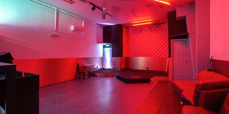 Alternateev, Salle de location Paris Olympiades #0