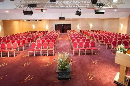 Eden Andalou Spa & Resort, Salle de location Marrakech  #0