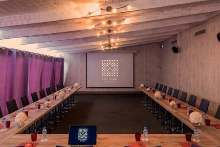 The Pearl Marrakech, Salle de location Marrakech Hivernage #0