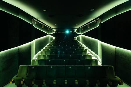 Le Grand Rex : la salle 5, Salle de location Paris Grands Boulevards #0