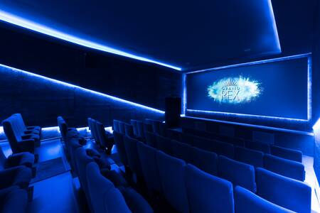 Le Grand Rex : la salle 7, Salle de location Paris Grands Boulevards #0