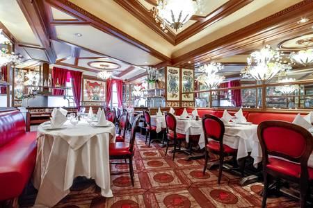 Au Pied de Cochon - Restaurant, Restaurant Paris Châtelet #0