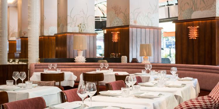 La Lorraine, Restaurant Paris  #0