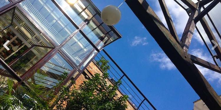 Home sweet home, Salle de location Paris  #0