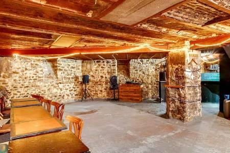 La Maison Bistrot, Bar Paris Buttes Chaumont #0