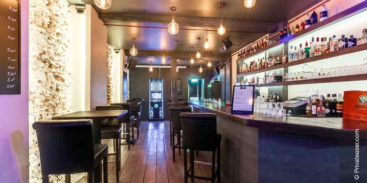 Le Rooster Bar, Bar Paris Ste Margeurite #0
