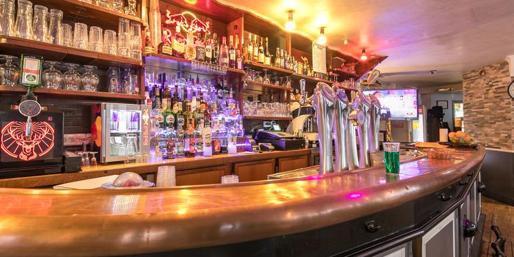 Oberkafé, Bar Paris Oberkampf #0