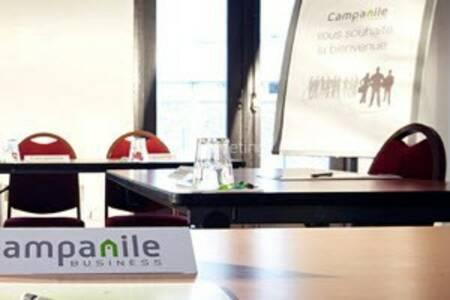Campanile Deauville - Saint Arnoult, Salle de location Saint-Arnoult  #0