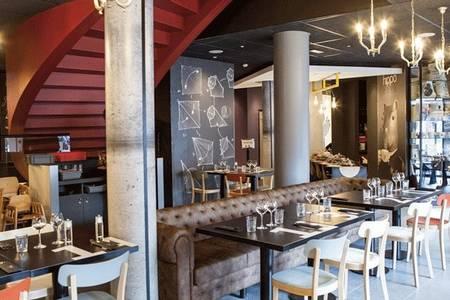 Hippo Bastille, Restaurant Paris Bastille #0