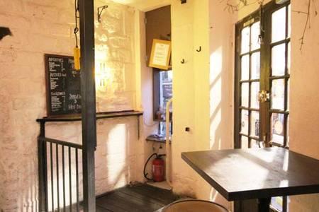 Le Proibido, Bar Paris Montmartre  #0
