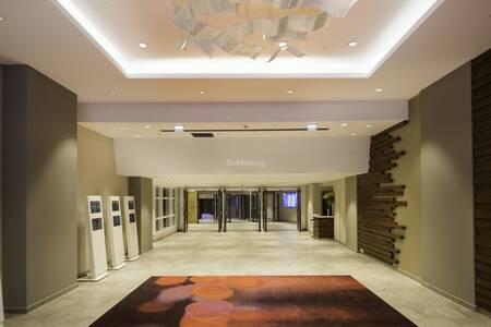 Paris Marriott Rive Gauche Hotel, Salle de location Paris Alésia #0