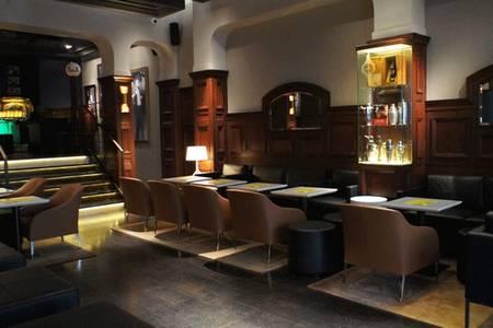 Le Forum (Forvm Classic Bar) (FERMÉ), Bar Paris Sentier #0