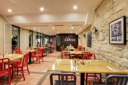 Le Chai d'Adrien, Bar Paris République #0