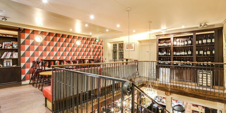 Le Chai d'Adrien, Bar Paris République #2