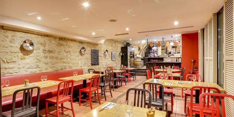 Le Chai d'Adrien, Bar Paris République #4