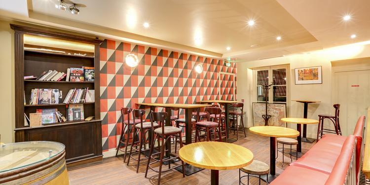 Le Chai d'Adrien, Bar Paris République #5