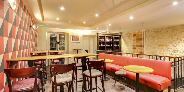 Le Chai d'Adrien, Bar Paris République #6