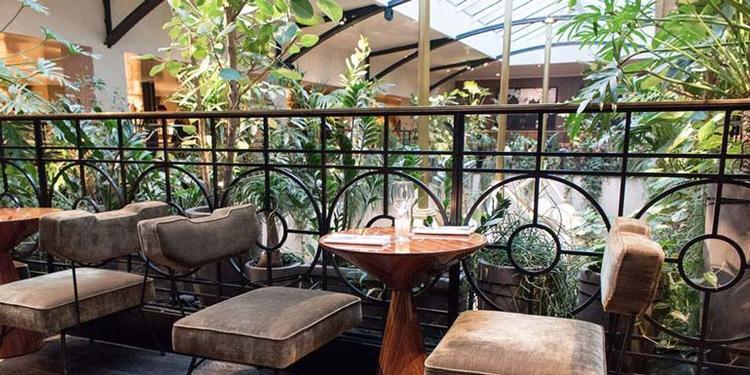 Le Restaurant Alcazar, Restaurant Paris Odéon #2