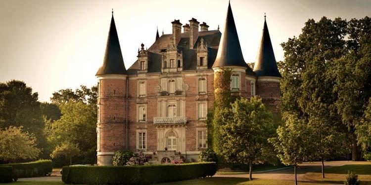 Le Château d'Apigné, Salle de location Le Rheu Le Rheu #0