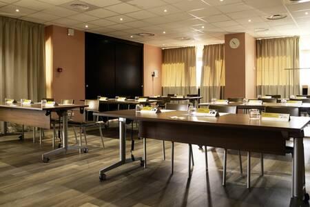 Mercure Montpellier Centre Comédie, Salle de location Montpellier Antigone #0