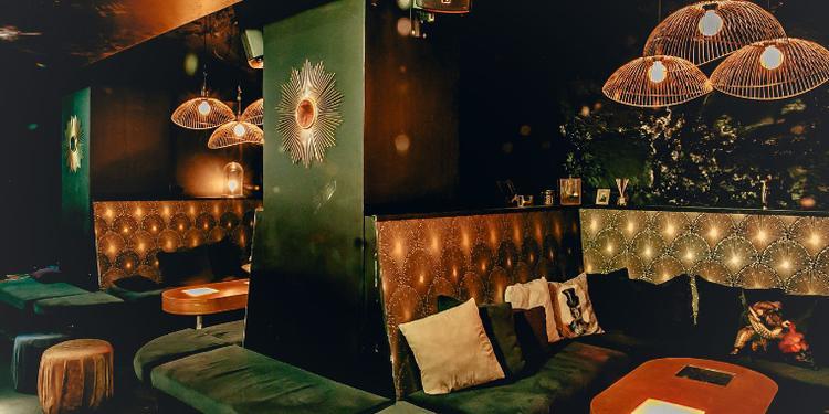 Le Dandy Paris, Bar Paris Odéon #1
