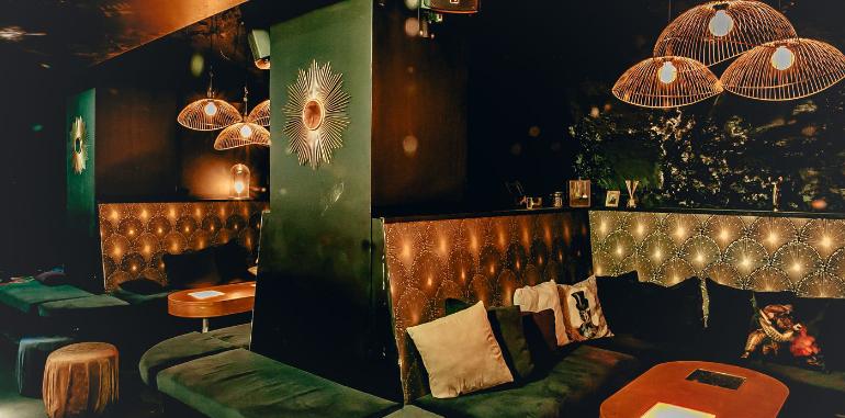 Club Restaurant Pour Anniversaire Paris