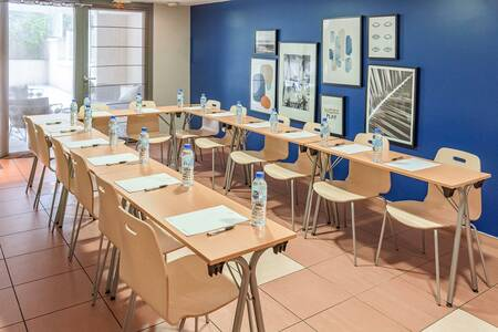 Appart'City Confort La Ciotat, Salle de location La Ciotat  #0