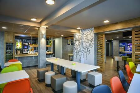 Ibis Budget Coutances, Salle de location Coutances  #0