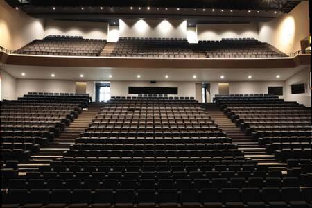 Centre International Des Congres Metz, Salle de location Metz  #0