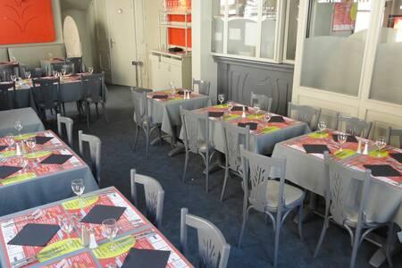 Les Frangins, Salle de location Saint-Omer  #0