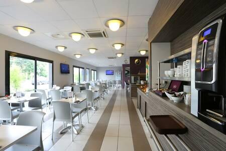 Comfort Suites Lyon Est Eurexpo, Salle de location Saint-Priest  #0