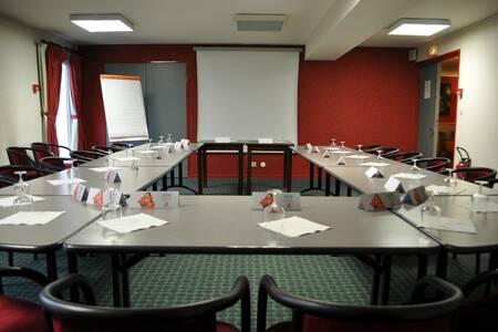 Ibis Autun, Salle de location Autun  #0