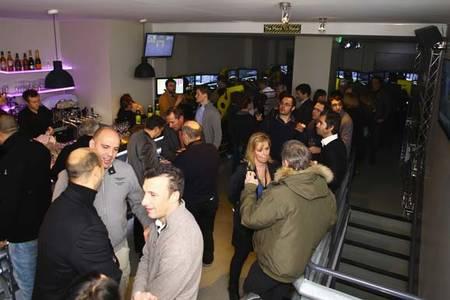 Le Paddock (FERME), Bar Paris Oberkampf #0