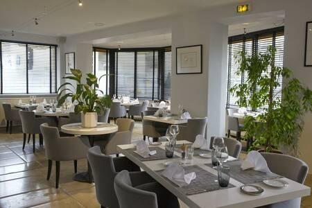 Hotel Restaurant Les Remparts, Salle de location Chaumont  #0