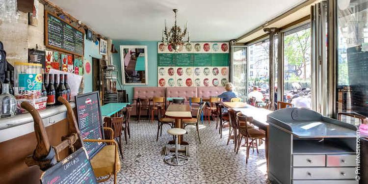 Le BéBé, Bar Paris Fbg - Montmartre #0