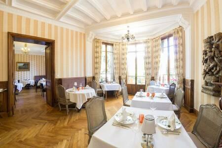 Villa Morelia, Salle de location Jausiers  #0