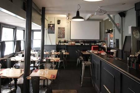 Le Café Louis, Bar Levallois-Perret Levallois-Perret #0