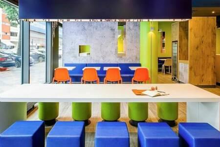 Ibis Budget Bordeaux Centre Bastide, Salle de location Bordeaux  #0