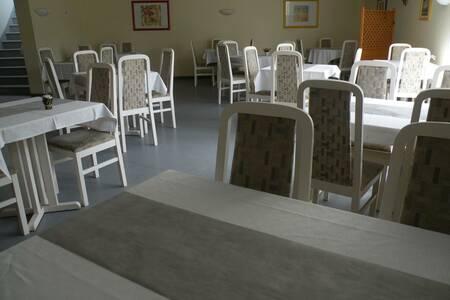 Hotel Les Dunes, Salle de location Saint-Jean-de-Monts  #0
