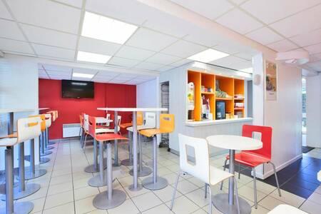 Première Classe Lille Est - Villeneuve D'Ascq Lezennes, Salle de location Lezennes  #0